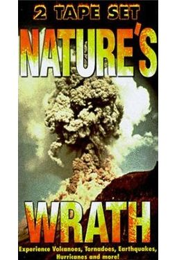 Nature's Wrath (2-VHS)