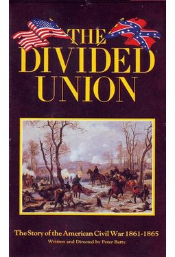 Civil War - The Divided Union, Volume 4: Total War