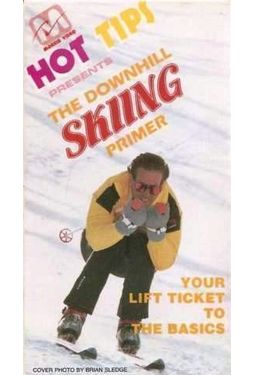 The Downhill Skiing Primer