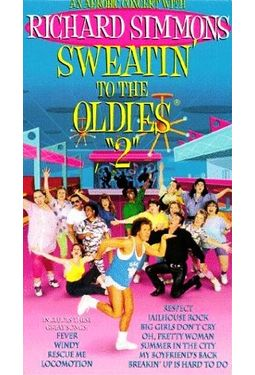 Sweatin' to the Oldies 2