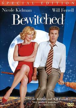 Bewitched (2005) (Widescreen)