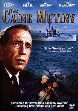The Caine Mutiny (Widescreen) [Thinpak]
