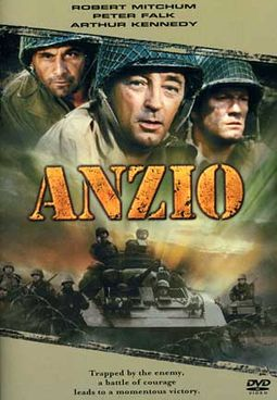 Anzio (Widescreen) [Thinpak]