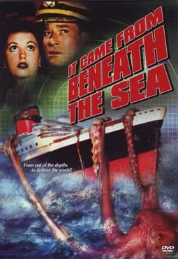 It Came From Beneath The Sea (Widescreen)