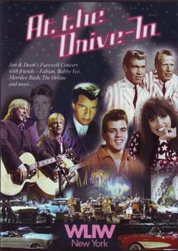 At the Drive-In: Jan & Dean's Farewell Concert