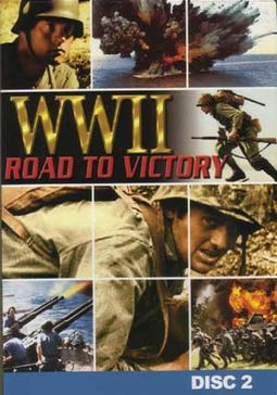 Road to Victory, Volume 2