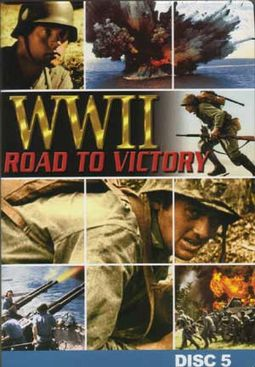 Road to Victory, Volume 5