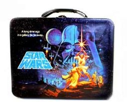 Star Wars - Princess Leia: Large Carry All