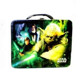 Star Wars - Yoda: Large Carry-All