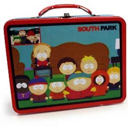 South Park - Cartman: Large Carry All