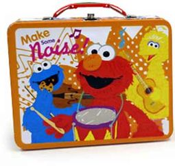 Sesame Street - Elmo: Make Some Noise Large Lunch