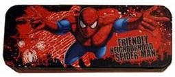 Marvel Comics - Spiderman - Friendly Neighborhood