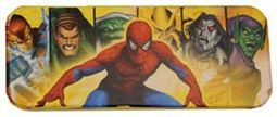 Marvel Comics - Spiderman - Sinister Six: Catch
