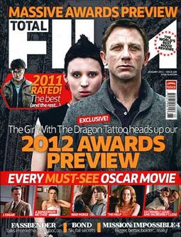 Total Film #188 [UK Import]