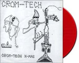 "Christmas (12 Track 7"" EP) (Red Vinyl) (Small"