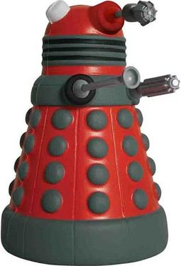 Doctor Who - Dalek - Stress Ball