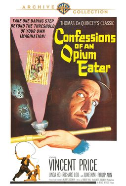 Confessions of an Opium Eater (Widescreen)