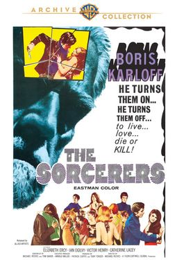 The Sorcerers (Widescreen)