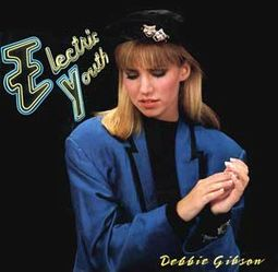 Electric Youth / We Could Be Together