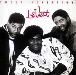 Sweet Sensation / Love the Way U Love Me