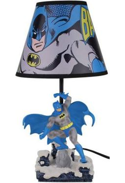 DC Comics - Batman - Lamp