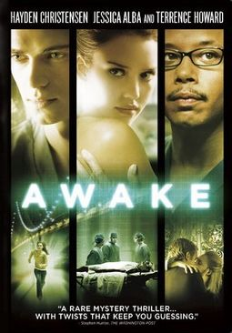 Awake (Widescreen)