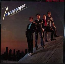 The Ascenders