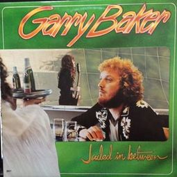 Garry Baker - Jaded In Between