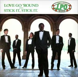 Love Go Round / Stick It, Stick It