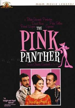 The Pink Panther (Widescreen) [Thinpak]