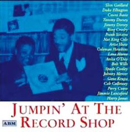 Jumpin' At The Record Shop [Import]