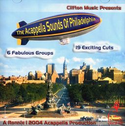 Acappella Sounds of Philadelphia