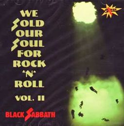 We Sold Our Soul For Rock 'N' Roll, Volume 2