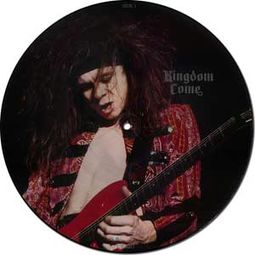 Kingdom Come Interview Picture Disc