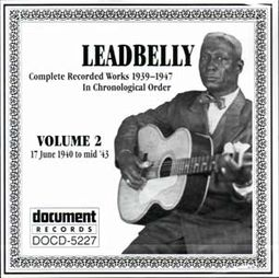 Complete Recorded Works, Volume 2 (June 1940-Mid