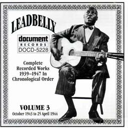Complete Recorded Works, Volume 3 (October