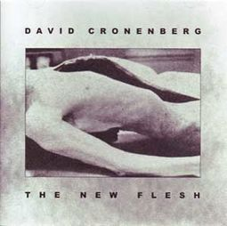The New Flesh [Import]