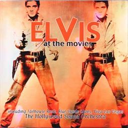 Elvis At The Movies [Import]