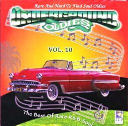 Underground Oldies, Volume 10