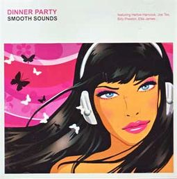 Smooth Sounds - Dinner Party