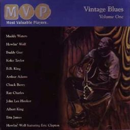 Vintage Blues, Volume 1