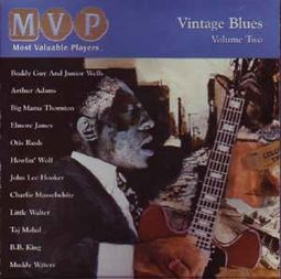 Vintage Blues, Volume 3