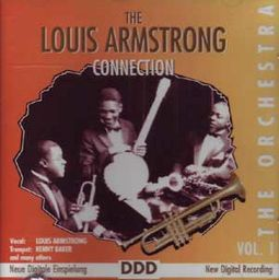 Louis Armstrong Connection, Volume 1 [Import]