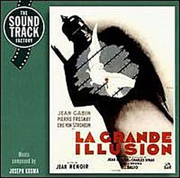 La Grande Illusion [Import]