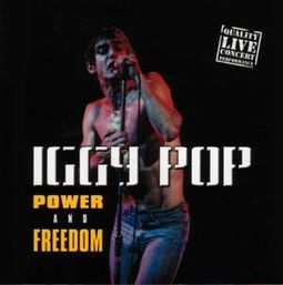 Power And Freedom [Import]