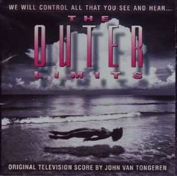 Outer Limits (OST)
