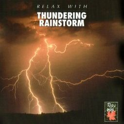 Relax with Thundering Rainstorm
