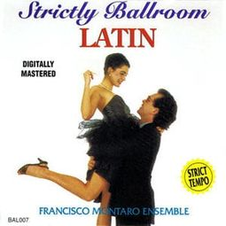 Strictly Ballroom - Latin