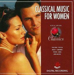 Classical Music for Women