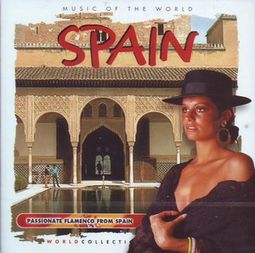 Music of the World - Spain